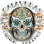 Calaveras Custom Tattoos