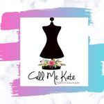 Call me Kate💫