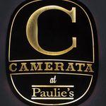 Camerata at Paulie's