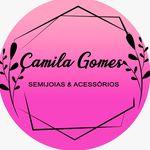 CAMILA SEMIJOIAS E ACESSÓRIOS