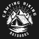 Camping Hiking Outdoors