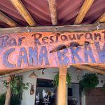 BAR & RESTAURANTE CANA BRAVA