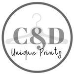 C&D Unique Prints