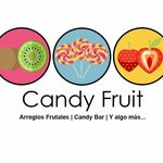 Candy Fruit Pty
