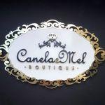 Canela e Mel Boutique
