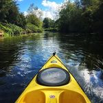 Canoe Wild