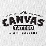 Canvas Tattoo & Art Gallery