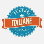 Frasi Canzoni Italiane