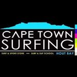 Cape Town Surfing - Hout Bay