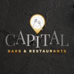 CAPITAL BARS & RESTAURANTS