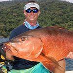 Jimmy Nelson Fishing