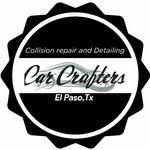 Collision Repair & Detailing