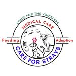 CARE FOR STRAYS 🐾❣️💯