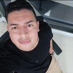 Carlitos Camacho