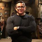 Carlos Morales IFBB Coach