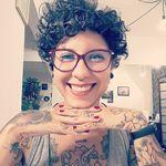 Carol Vitter • Tattoo Autoral