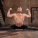 Carson Calhoun   Rocket Yoga