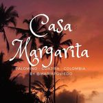 ☀️🌴🦀Casa Margarita 🐙🐚🌊