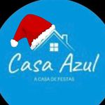 A CASA AZUL