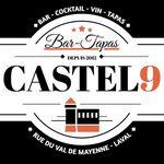 Bar Le Castel 9 Laval