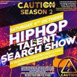 Caution The Beat Season 2