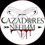 Cazadores Nefilim