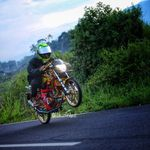 Cb 150r indonesia