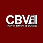 Cuerpo de Bomberos Valparaíso