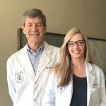 Drs.Ashleigh Briody&Carl Allen