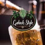 🍺 Galash Style Cerveceria 🍺