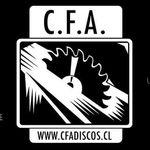 Estudio de grabación C.F.A.