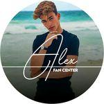 Fan Center Alex Mandon Rey 🇧🇷