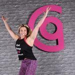CGF Carla Gilder Fitness