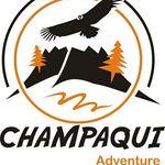 Champaqui Adventure
