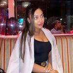 ૐ Chandini Tiwari ૐ