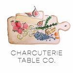 Charcuterie Table Co.