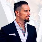Charles Huurman Tattoo