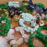 Charms and Crystals