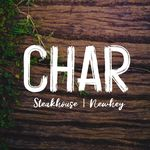 Char Steakhouse | Newhey