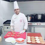 Chef Amir