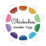 ChickadeesWoodenToys