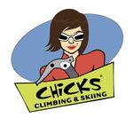 Chicks Climbing & Skiing