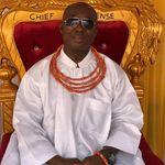 Engr.chief Ogiemwense Of Benin