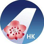 China Airlines Hong Kong
