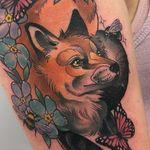 chinchillazest tattoo