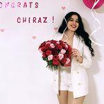 Chiraz Ayed