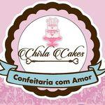 Chirla Cake Designer