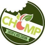 Chomp Eatery & Juice Station