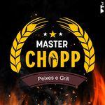 Master Chopp Peixes e Grill