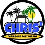 CHRIS' CARIBBEAN FOOD🏝